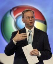 Google still polishing Chrome OS, postpones debut (AP)