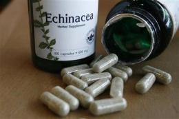 Got a cold? Study says echinacea won't help much (AP)