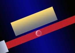 Gravity up close: Looking for extra dimensions by measuring gravity at the microscopic level