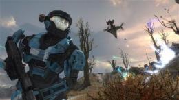 'Halo: Reach' aims to grab gamers again (AP)