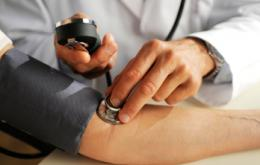 High blood pressure may be caused by mutation in adrenal gland