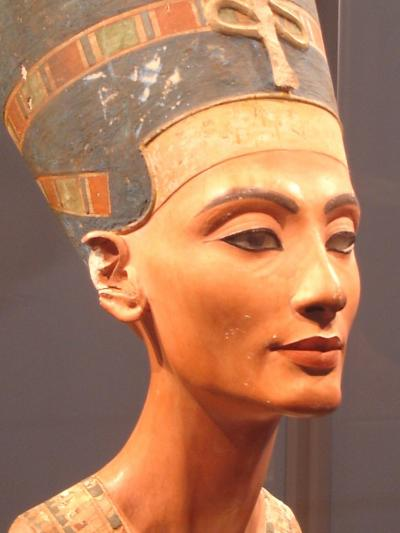 ancient egyptian cosmetics magical makeup may have been