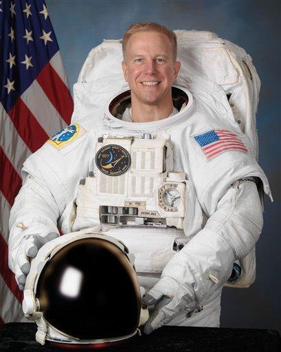 usa nasa astronauts - photo #9