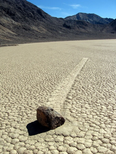 ... valley national park death valley sailing stones death valley moving
