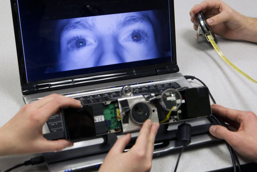 Byu Engineers Improve Eye Tracking Technology That Aids