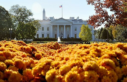 Virtual white house tours go online for Online house tours