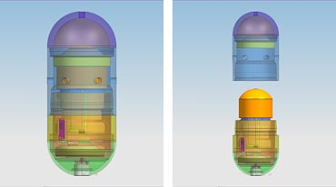 Philips' intelligent pill targets drug development and treatment for