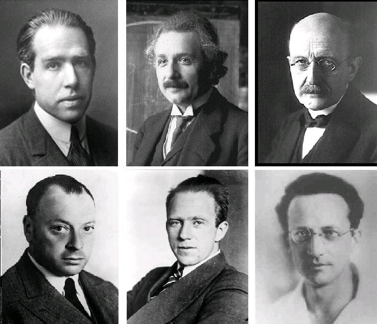 Quantum Mysticism Gone But Not Forgotten