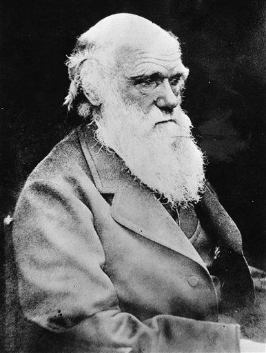 the life and contributions of charles robert darwin to modern biology Online biography of charles robert darwin available at  but it is darwin's contribution that we remember today  while modern evolutionary biology may see.