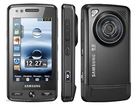 The Memoir: Samsung, T-Mobile USA Introduce New 8-Megapixel Camera ...
