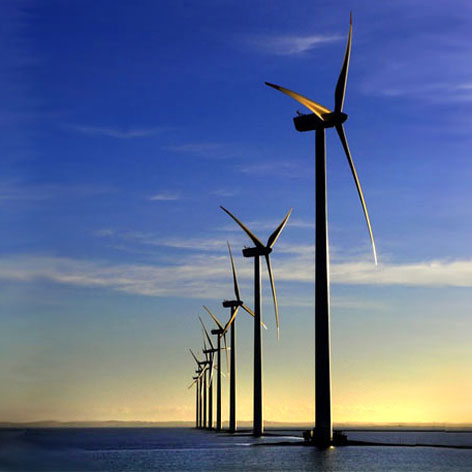 study by UCI Earth scientists finds that wind energy over the planet ...