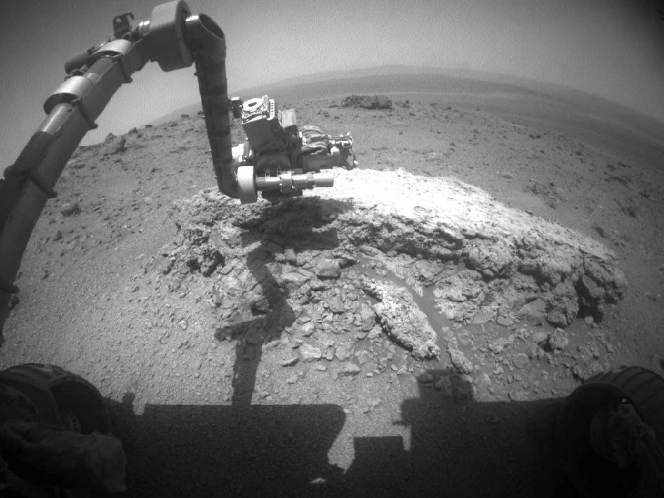 benefits of mars exploration rover - photo #17
