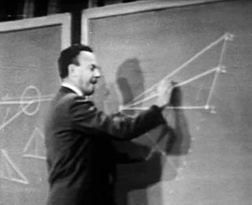 Tại sao những bài giảng của Richard Feynman vẫn có sức thu hút lớn?