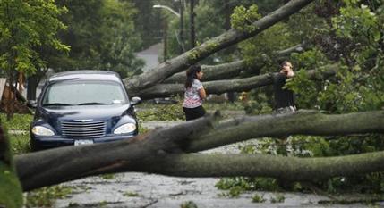 Irene Staten Island Passes
