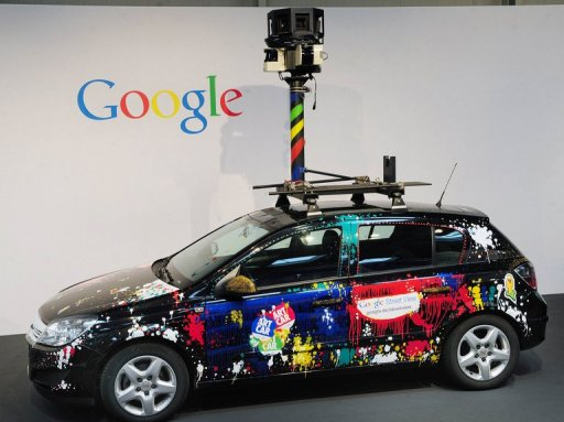 Belgium Probes Google S Street View