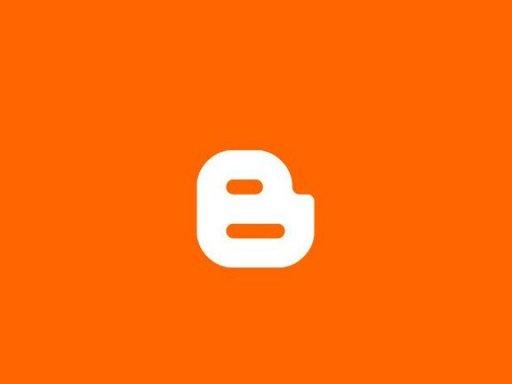 google blogger. Blogger logo. Google#39;s Blogger