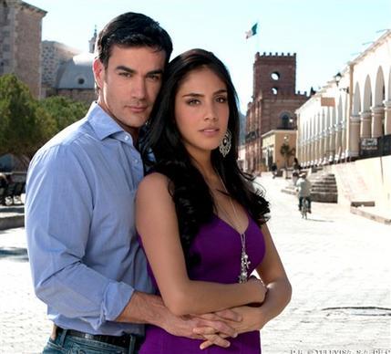 Spanish TV Shows Univision
