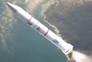 Nhật Bản muốn ứng dụng trí thông minh nhân tạo cho tên lửa