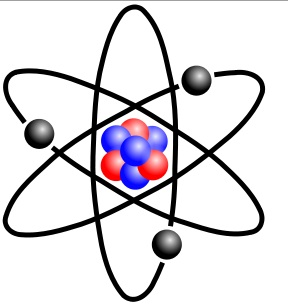 What makes the electrons go round the atom? - Fast ...