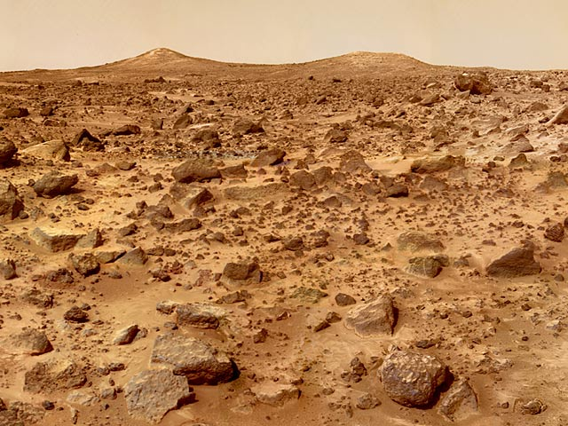 a report on mars surface exploration Mars rover flight director updates  rover flight director report the mars rovers have weathered dust  in three years of continuous surface operations on.