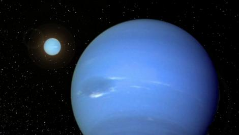 Neptune Planet Surface - Pics about space