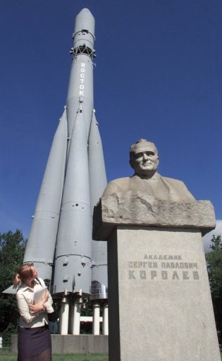 Vostok Rocket Soviet - Pics about space
