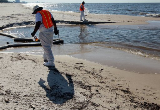 mexican gulf oil spill lessons learned Crisis management: lessons learnt from the bp deepwater horizon spill oil mohamed mejri sending out messages about the gulf oil spill to twitter.