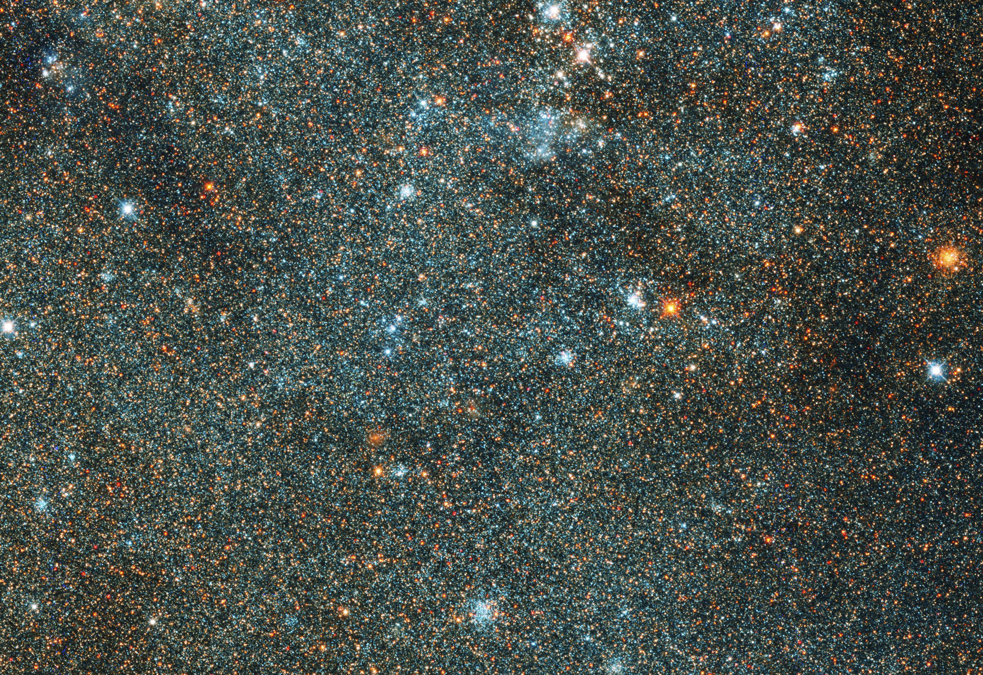 ultra high resolution andromeda galaxy - photo #43
