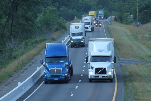 an analysis of trucks on interstate 81 Residents of the western suburbs are concerned truck drivers will avoid i-81 in syracuse skaneateles, owasco residents: new i-81 the interstate 81.