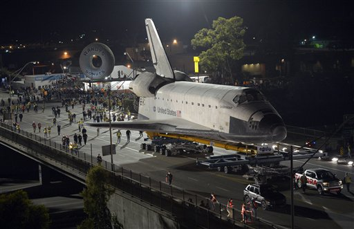space shuttle retirement replacement - photo #19