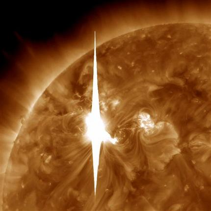 solar storm in 2012 - photo #16