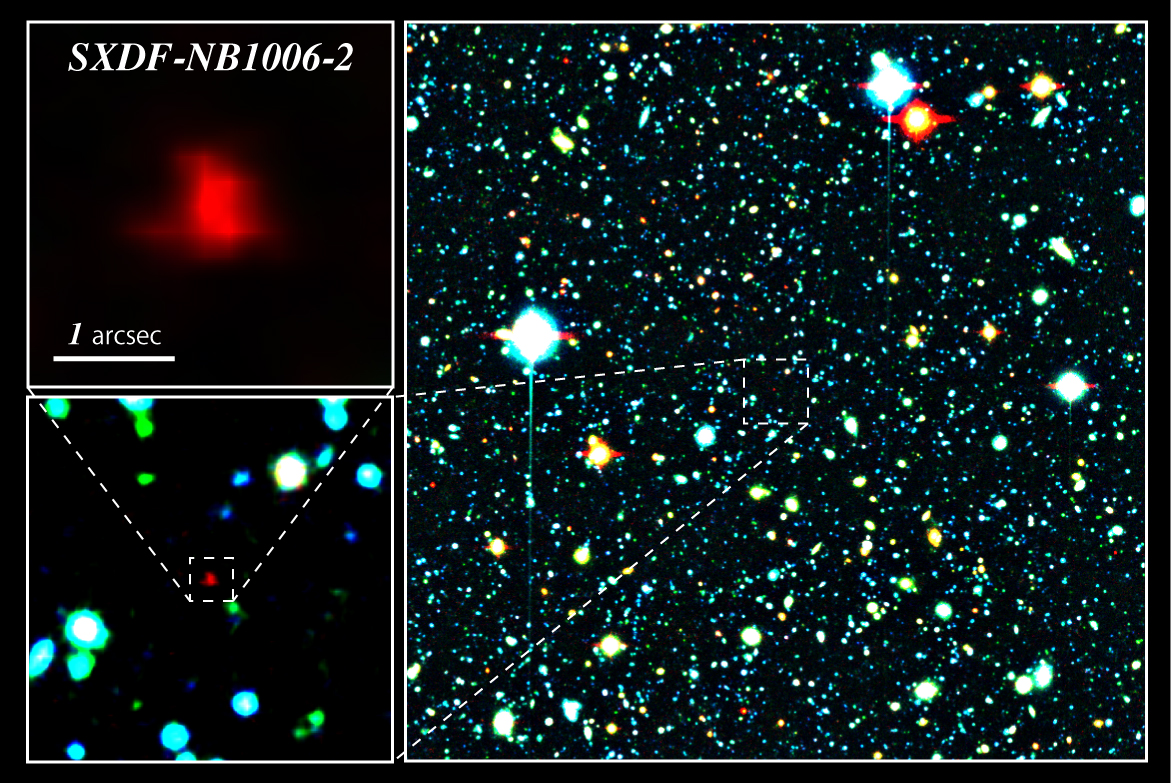 the history of the discovery of galaxies Discovery of clusters of galaxies in the early universe date: june 7, 2018 source: instituto de astrofísica de canarias (iac) summary: until now astronomers thought.