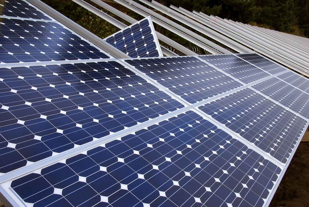 Researchers Work To Make Solar Tech More Affordable