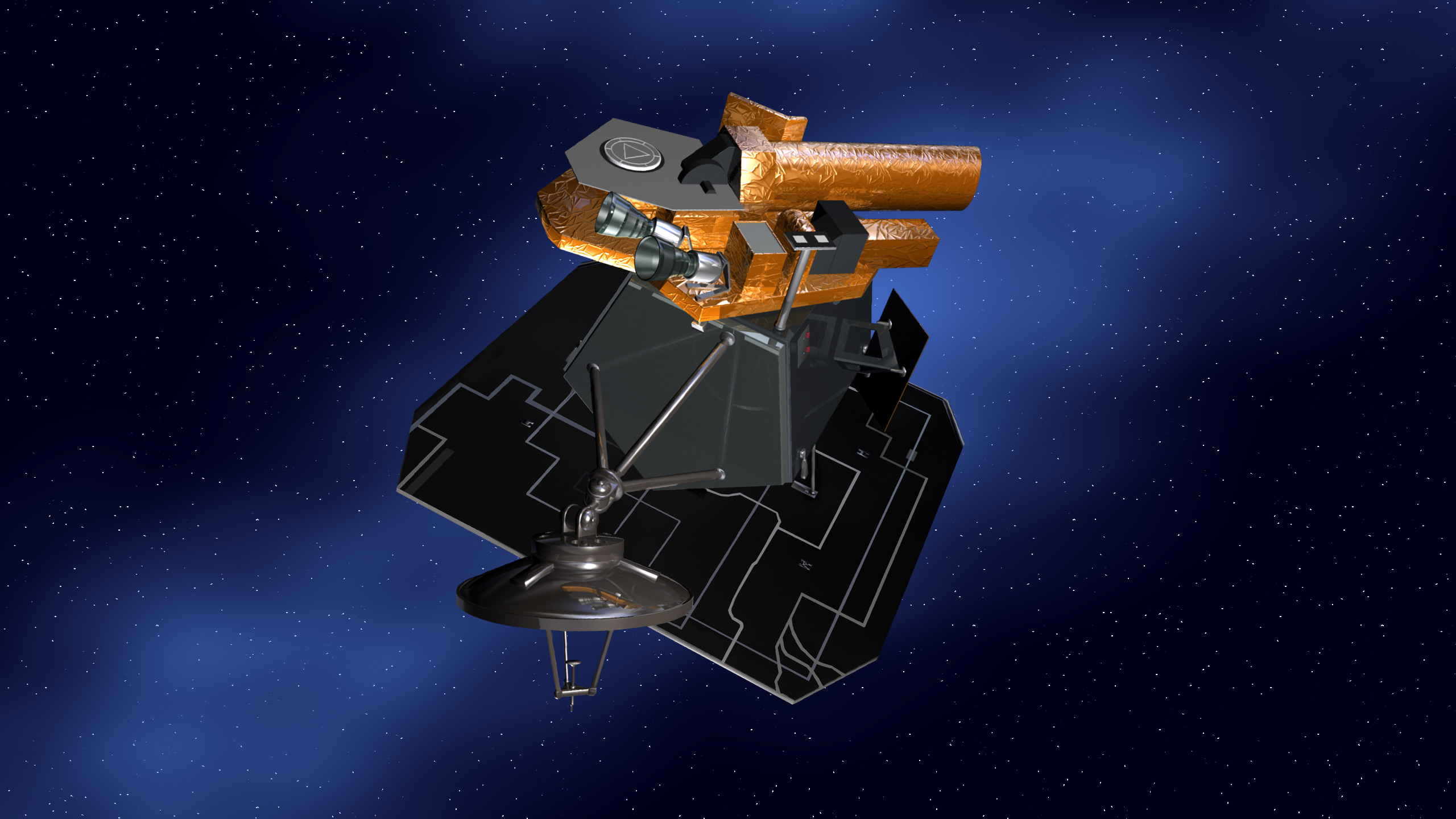 2005 deep impact space probe - photo #4