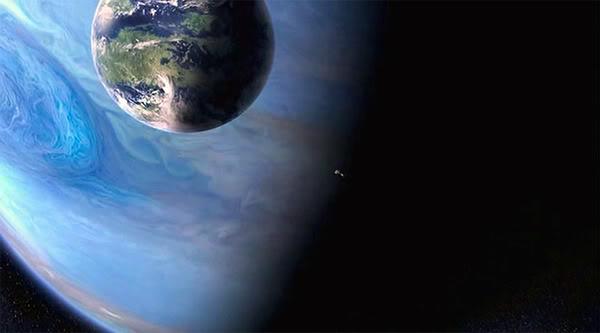 gas giants moons - photo #11
