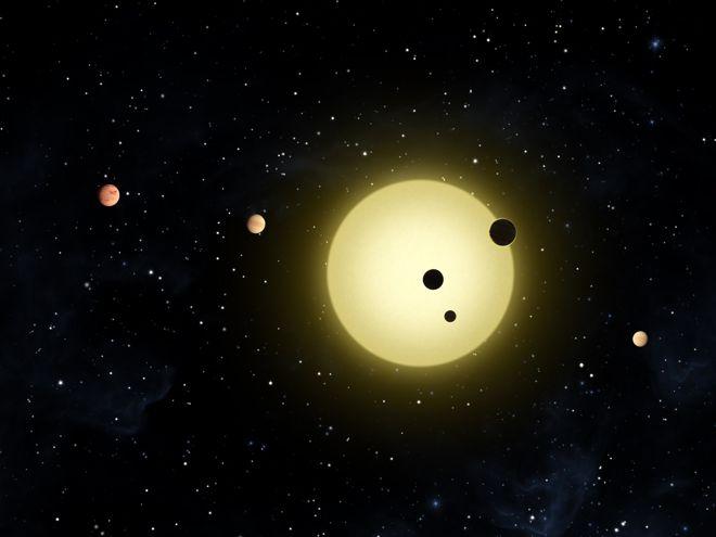 extreme solar system - photo #4