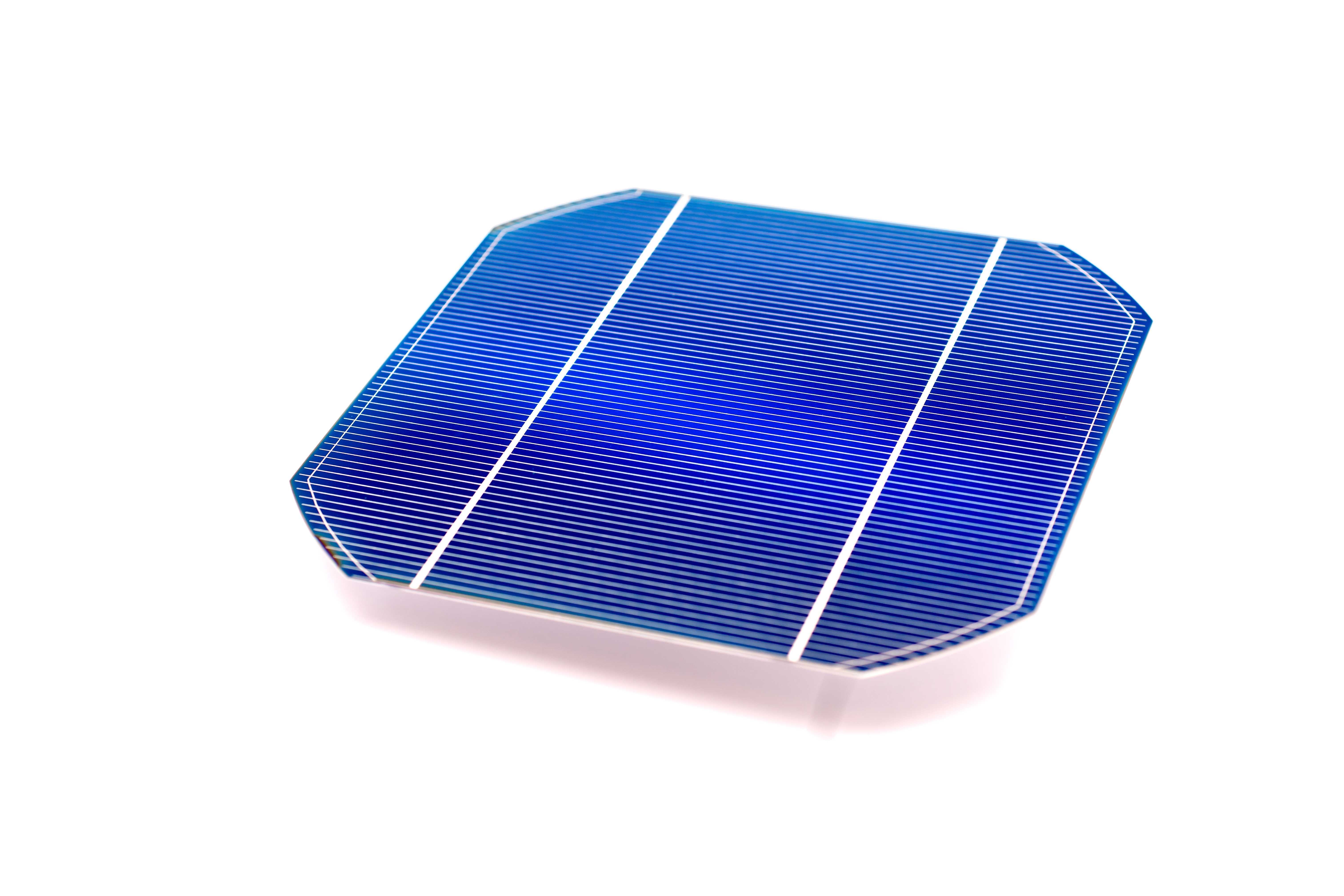 Imec's industrial-level silicon solar cells exceed 20% efficiency