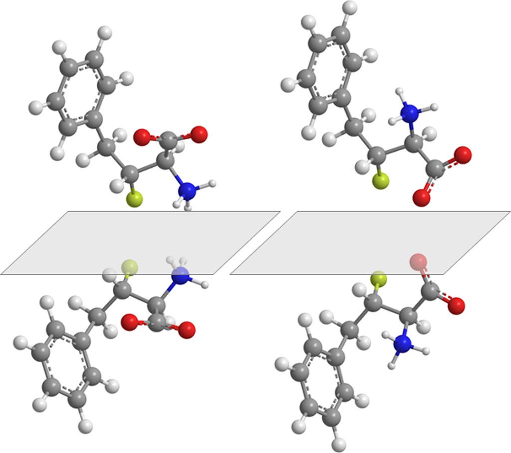 Introduction of fluorine atoms into organic molecules ...
