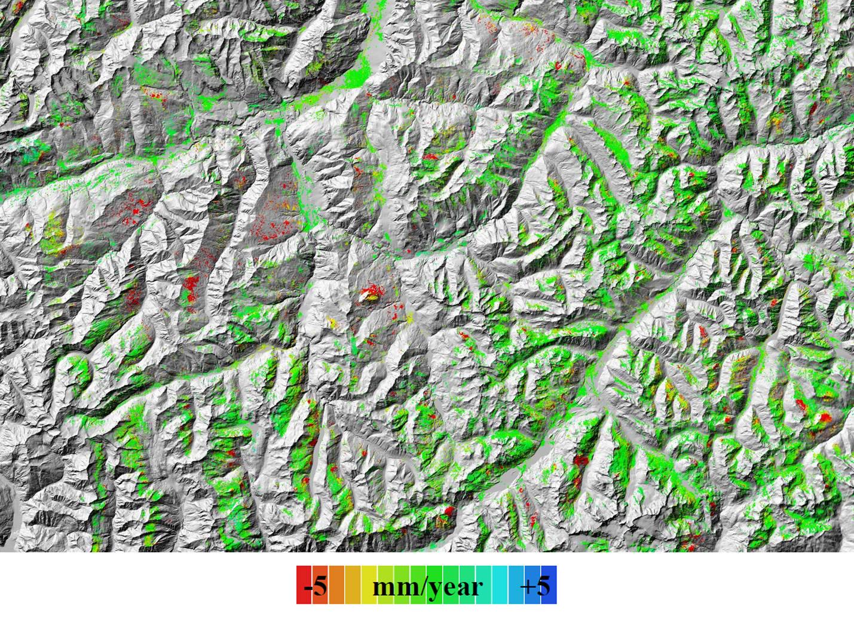 Image Result For Risk Radar Map