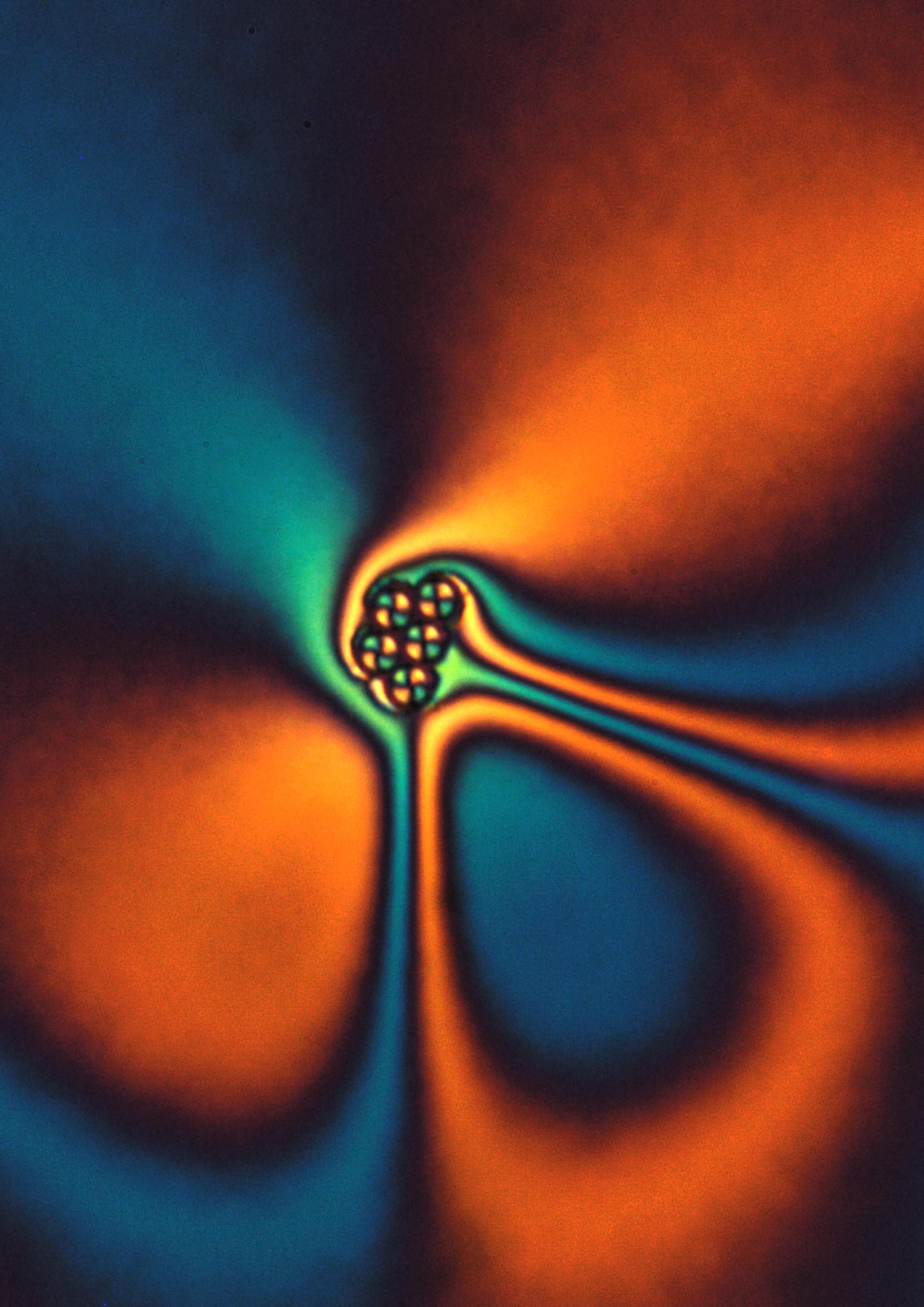 Com Continuous News Colorado >> Liquid crystal research, future applications advance
