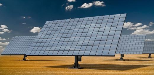 Solar Start Ups Set New Efficiency Records