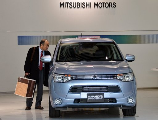 Mitsubishi motors suffers fresh lithium battery setback for Mitsubishi motors customer service
