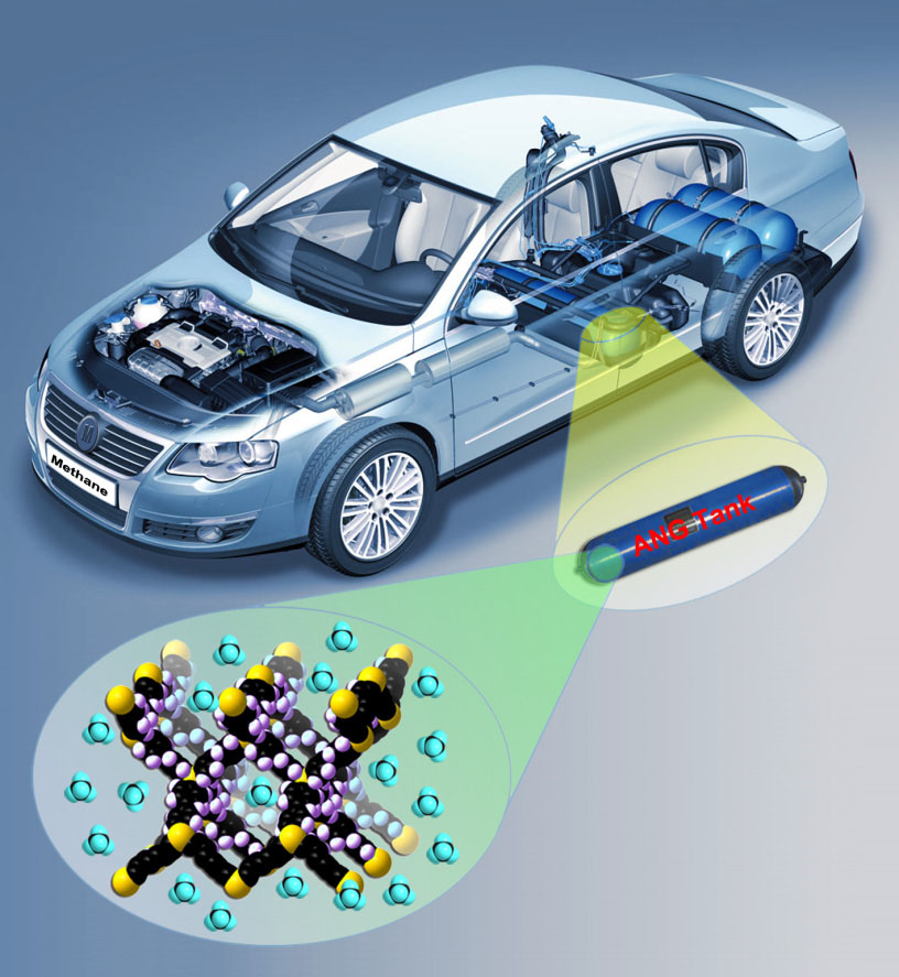 Making An Alternate Fuel Usable In Cars: Researcher