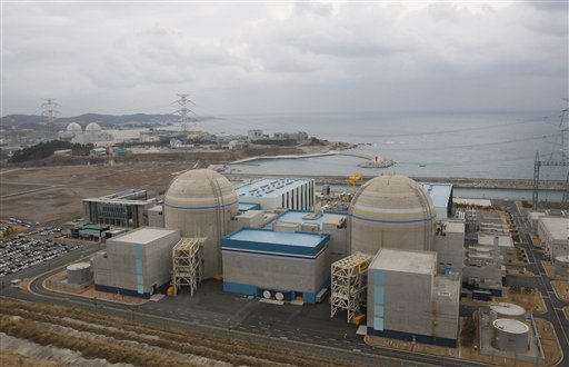 The growing reliance on nuclear power and its risks