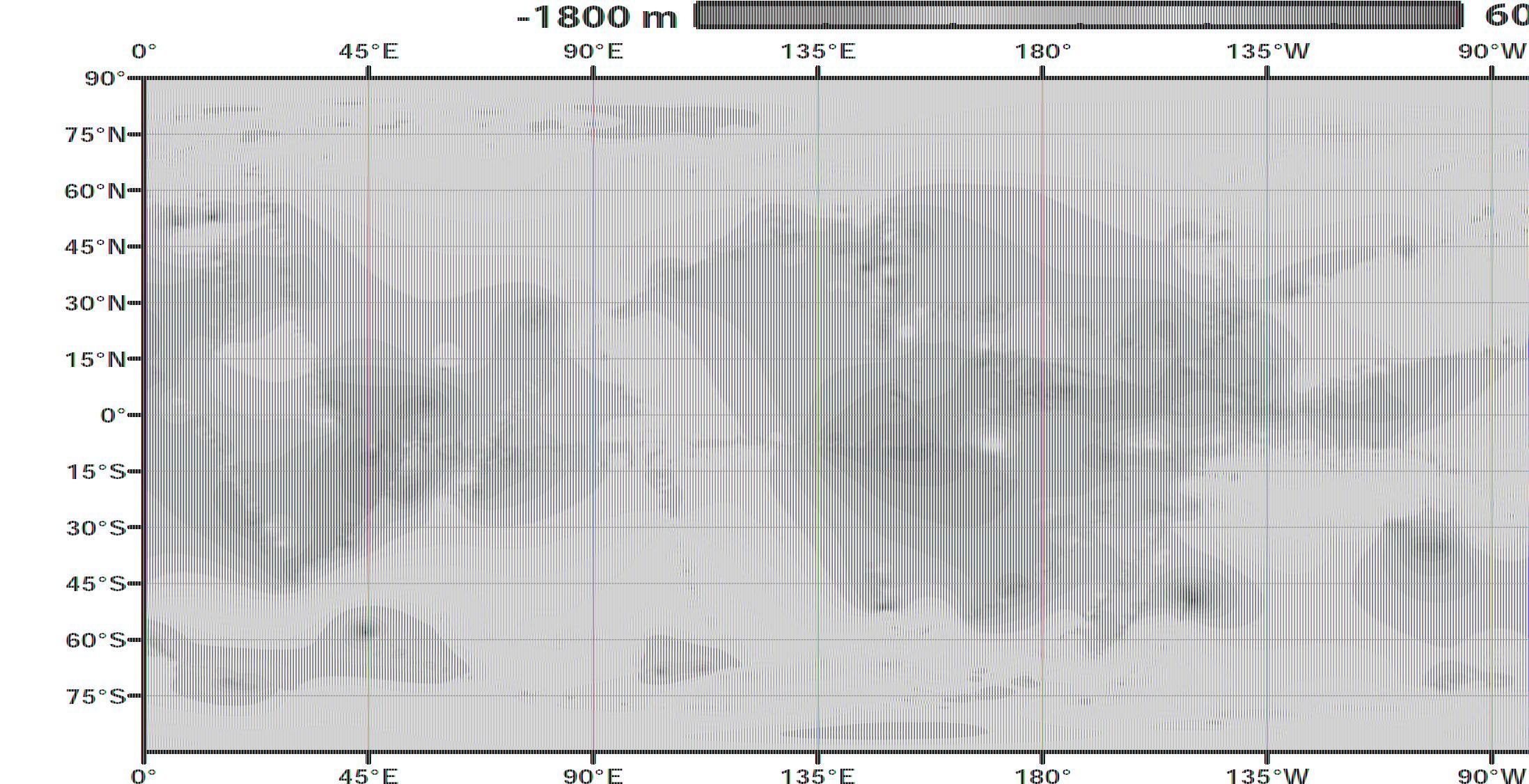 saturn planet elevation maps - photo #17