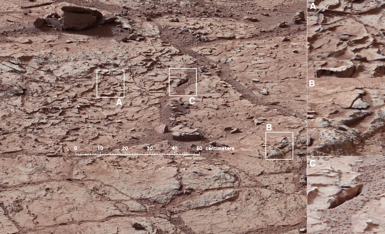 mars rover drill - photo #22