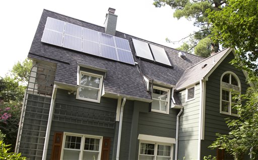 Leasing Solar A Cost Saving Option For Homeowners