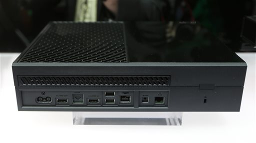 Next Xbox Console After One s Next-generation Xbox One