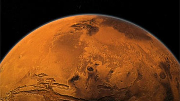 solid planet mars - photo #7