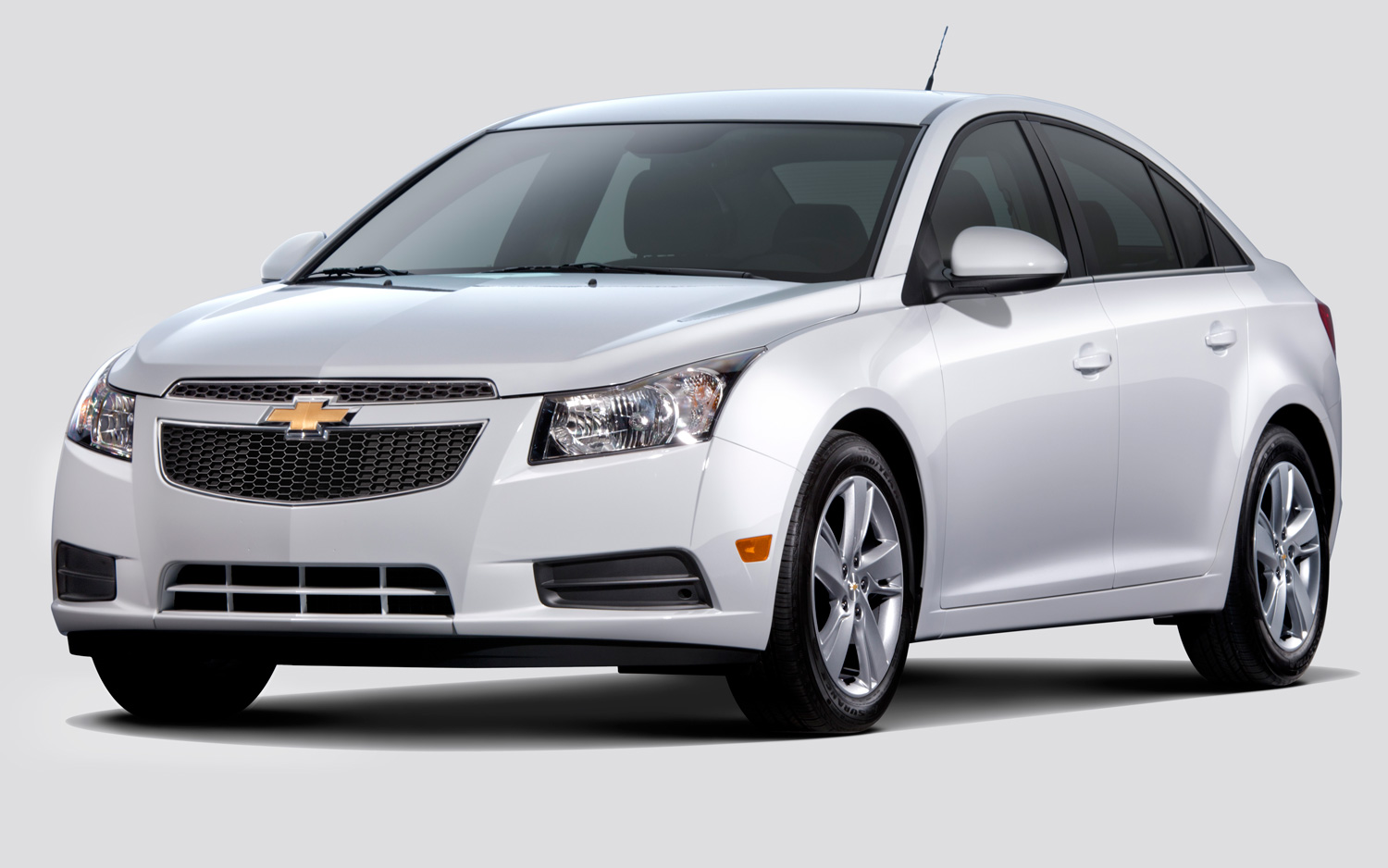 Gm Says Diesel Chevrolet Cruze Gets 46 Mpg